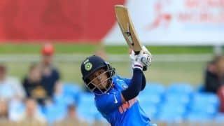 ऑस्ट्रेलिया ए के खिलाफ पूनम राउत करेंगी इंडिया ए की कप्तानी