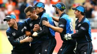 New Zealand's path into ICC Cricket World Cup 2015 final