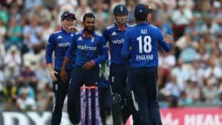 England win 2nd ODI vs Pakistan by 4 wickets