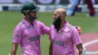 Live Updates: SA vs WI, 3rd ODI