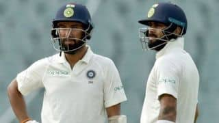 India vs Australia: India batsmen should stay longer at crease to frustrate bowlers, says Virat Kohli
