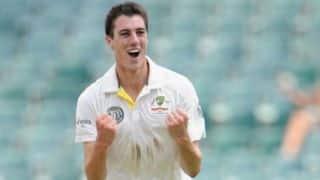 ब्रिसबेन टेस्ट: ऑस्ट्रेलियाई गेंदबाजों के सामने श्रीलंका की पहली पारी 144 रन पर ढेर