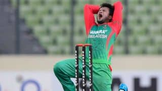 India vs Bangladesh 3rd ODI at Dhaka