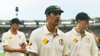 Australia vs New Zealand 2015-16, Live Cricket Score: 1st Test in Brisbane, Day 3