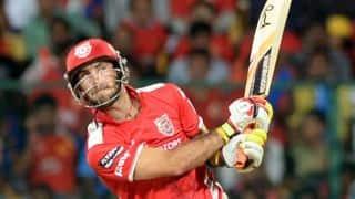 आईपीएल 2017 के दूसरे सबसे महंगे गेंदबाज बने मिशेल मैकलेनिघन