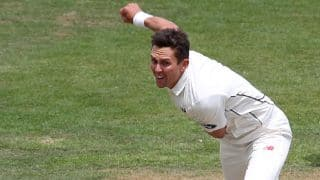 Trent Boult excited to play day-night Test against India in 2016