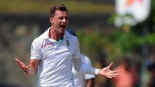 Veteran South Africa pacer Dale Steyn announces retirement from Test cricket