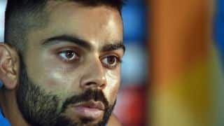 VIDEO: Virat Kohli pays homage to Uri attack victims