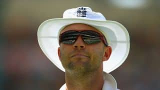 Trott excited to be part of England Lions squad