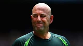 Darren Lehmann not worried about rising workload for Australian pacers