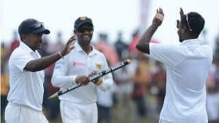 Bangladesh vs Sri Lanka, 1st Test Day 5: Sri Lanka win series opener by 259 runs