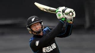 Live Cricket Scorecard: New Zealand vs Sri Lanka 2015-16, 5th ODI at Mount Maunganui