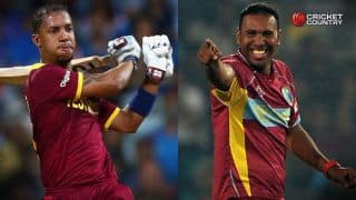 Lendl Simmons, Samuel Badree's inspirational sacrifice and hapless state of West Indies Cricket Board (WICB)