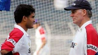 Sourav Ganguly Did Not Want To Work Hard, Only Wanted To Be Captain: Greg Chappell