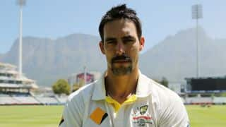 Mitchell Johnson wins CEAT Test Player of the Year 2014