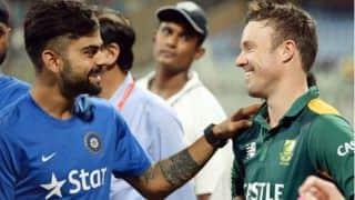 Virat Kohli, AB de Villiers: A cricket lover's treat