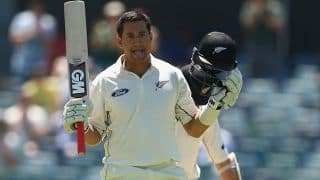 Ross Taylor to play for Sussex in 2016 English County