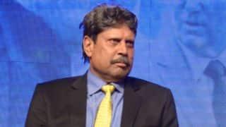 Kapil Dev: BCCI should have its own aircraft