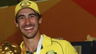 Australia's preparations for WC 2019 have begun, says Starc