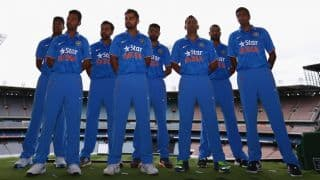 Why Dhoni's India can learn from Ganguly's troops