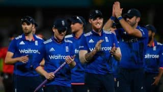 England look to maintain top ICC ODI Team Ranking