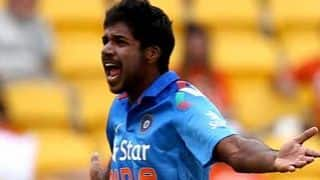 Varun Aaron welcomes change of rules in ODI cricket