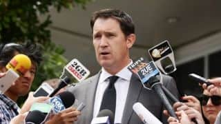 India reluctant to play day-night Test at Adelaide because they want to win Down Under, says CA CEO James Sutherland