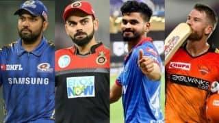 IPL 2020: किस टीम के प्लेऑफ में पहुंचने की कितनी उम्मीद, जानें पूरा मामला