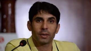 ICC World Cup 2015: Misbah-ul-Haq wants Pakistan to play fearless cricket