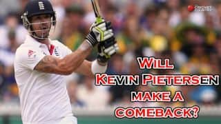 Kevin Pietersen hopes to play for England again