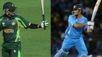 India vs Pakistan ICC World T20 2014: A statistical view