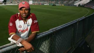 Chanderpaul named Guyana's sportsperson of 2013