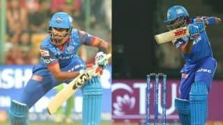 T20 मुंबई: श्रेयस अय्यर की टीम से होगा पृथ्वी शॉ का मुकाबला