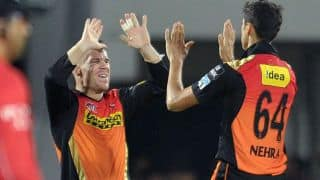 IPL 2018: Will be sad if Steven Smith, David Warner miss out playing for RR and SRH, says Ashish Nehra
