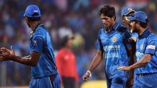 Sri Lanka vs India T20I series 2016: Visitors' marks out of 10
