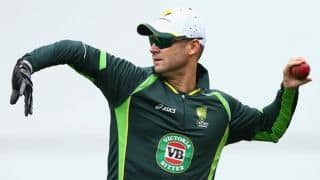 ICC World Cup 2015: Michael Clarke should have been given more time to recover, feels Michael Hussey