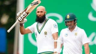 Bangladesh vs South Africa, 1st Test, Day 2: Hashim Amla, Dean Elgar flatten tourists, score mounts to 411/1 at lunch
