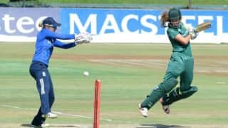 SA Women crush IRE Women by 8 wickets in warm-up match ahead of Quadrangular series