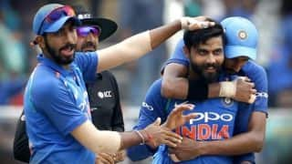 Sanjay Manjrekar left Hardik Pandya-Ravindra Jadaje out of his Playing XI For First ODI