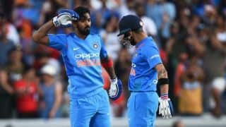 Rohit Sharma unsure of KL Rahul's batting position in ODIs against England
