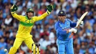 India have benefitted from MS Dhoni's finishing ability and are still benefitting from it: Jason Gillespie
