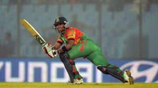 Sabbir Rahman, Anamul Haque named in BCB XI squad to face Afghanistan