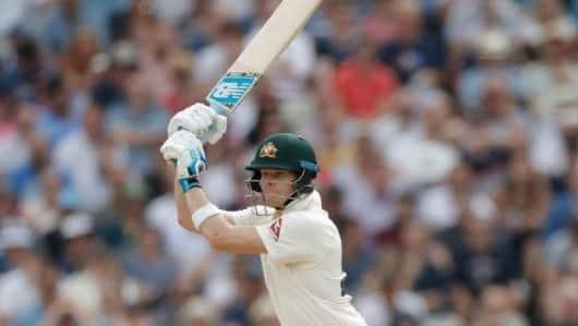 ICC Test Rankings: दूसरे नंबर पर पहुंचे स्टीव स्मिथ