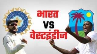 क्लीन स्वीप के इरादे से हैदराबाद टेस्ट में उतरेगी टीम इंडिया