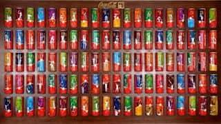Tendulkar's commemorative Coca-Cola cans to be sold