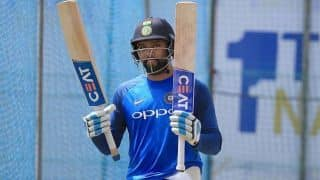 ICC World Cup 2019: Team India is like a fortress, Rohit Sharma