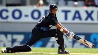 Sri Lanka vs New Zealand 2nd ODI at Hamilton: Grant Elliot doubtful for tie