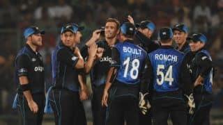 Corona Outbreak: न्यूजीलैंड ने रद्द किया प्लंकेट शील्ड टूर्नामेंट; वेलिंगटन बना विजेता