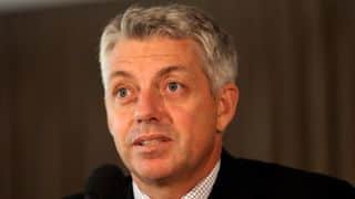 ICC happy with results of new ODI rules: Dave Richardson
