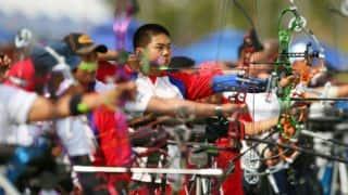 Asian Games 2014: South Korea creates new archery world record